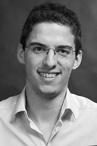 Unternehmer Sven Urff