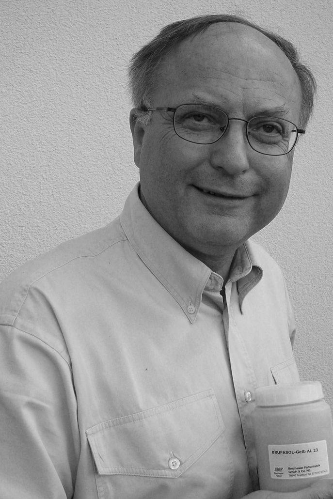 Michael Karg
